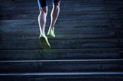 Bewegungseffizienz - nicht nur für Sportler