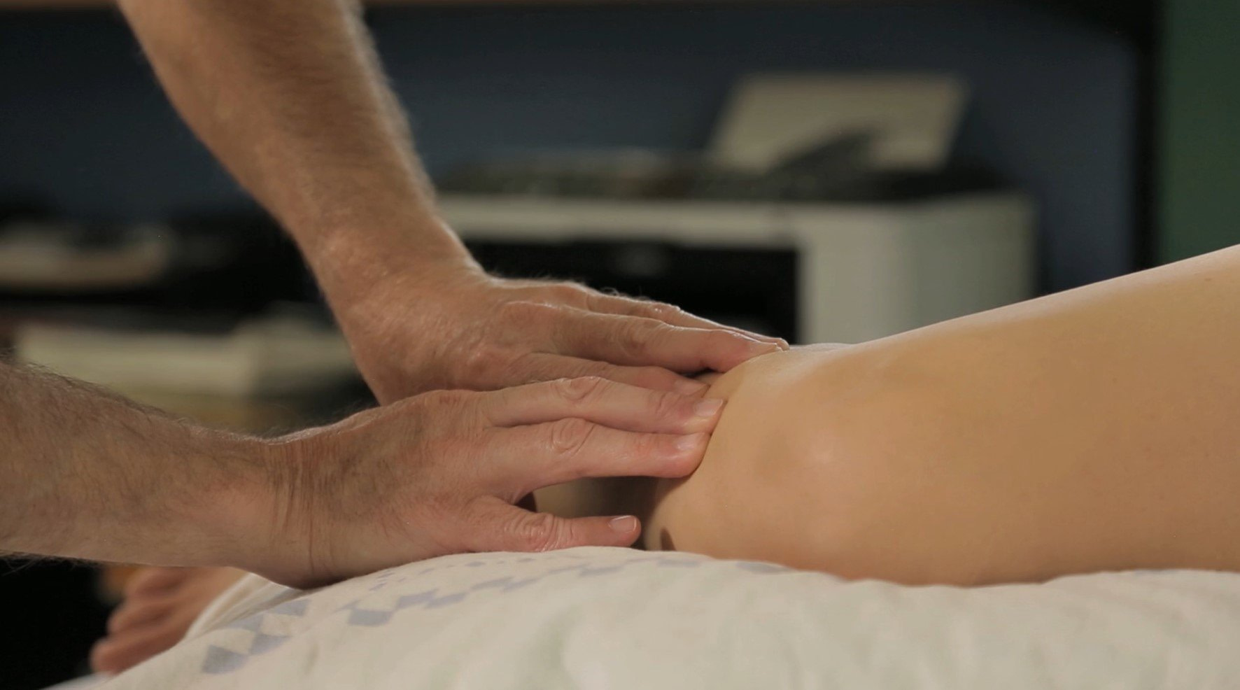 Intrduction to Rolfing