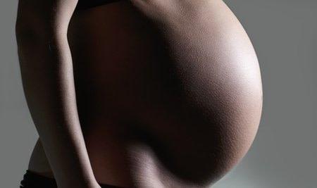 Schwangerschaft - Herausforderung an die Statik