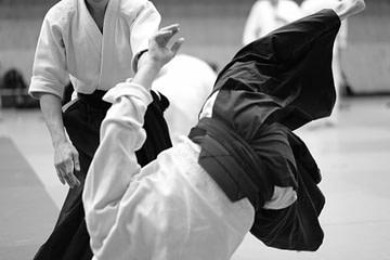 Kampfkunst Kampfsport Verletzungen Rolfing