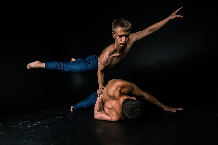 Muskelverspannung bei Sport und Verletzungen Rolfing