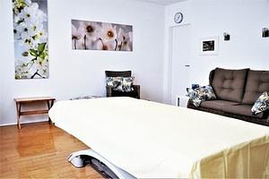 Rolfing Faszientherapie Praxis