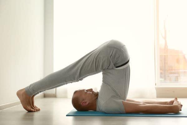 vorstellbare Ziele in Yoga anpeilen