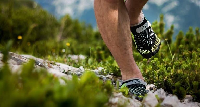 Barfußschuhe – Grenzen und Herausforderungen