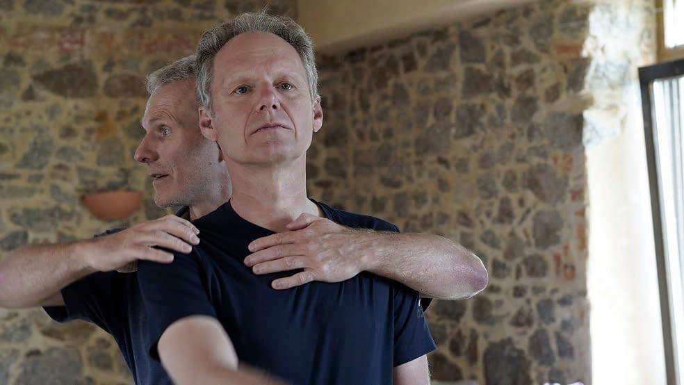 Asmus Wanke auf  Rolfer Sommercamp 2019