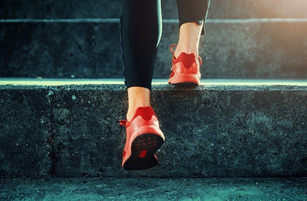 Rolfing Effizienz nicht nur im Sport