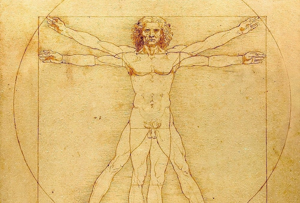 Körperstabilität trotz fehlender Symmetrie ist eine Herausforderung für Linkshänder.